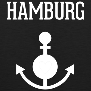 HAMBURG - Men's Premium Tank Top