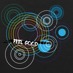 Feel Good - Tank top męski Premium