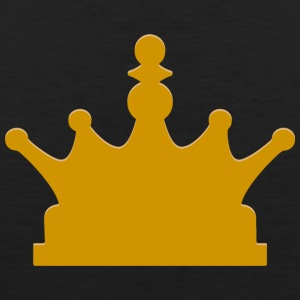 royal Crown - Premiumtanktopp herr