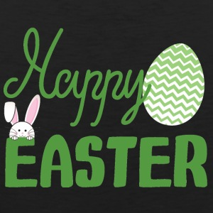 Easter / Easter bunny: Happy Easter - Men's Premium Tank Top