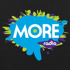 More Radio 2017 - Men's Premium Tank Top