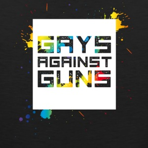 Gays against doing dempride csd rainbow gay - Men's Premium Tank Top
