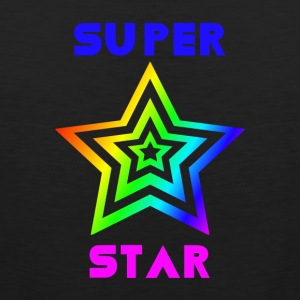 Super Proud Star - Tank top męski Premium