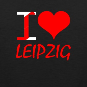Leipzig - Men's Premium Tank Top