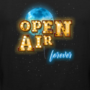 Open air - Men's Premium Tank Top