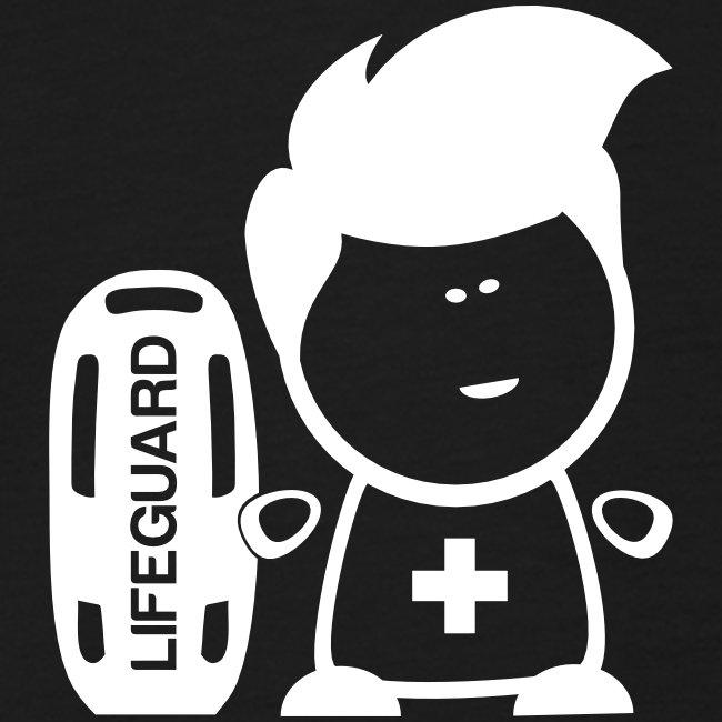 Retter Lifeguard Nerd