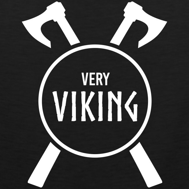 Very Viking Brand