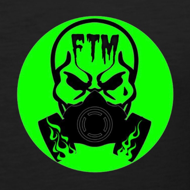 FTM CREW VERDE LOGO