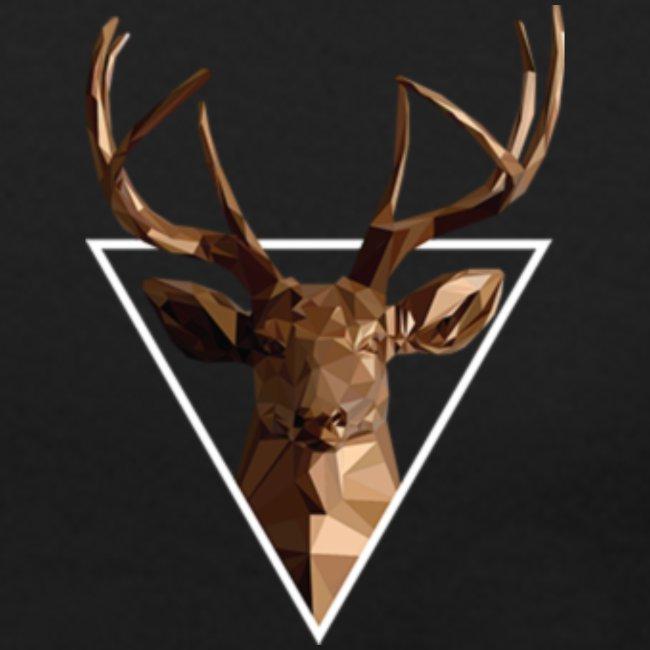 Deer-Head GOLD