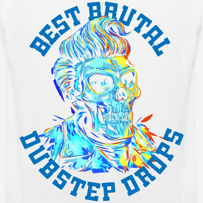 brutale Dubstep-Tropfen