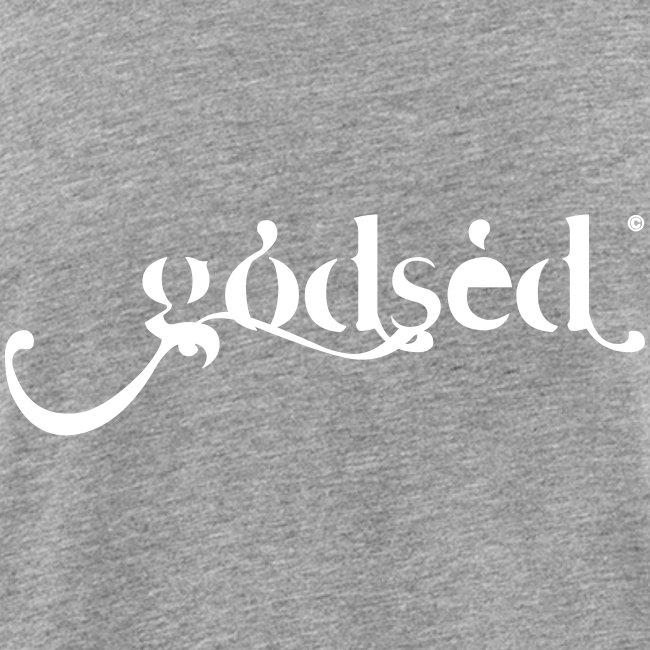 Godsèd Logo Officiel 1 Blue