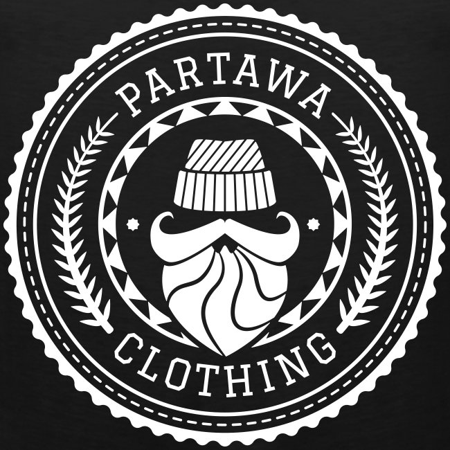 Partawa Clothing musta