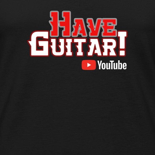 Have Guitar YT-logo