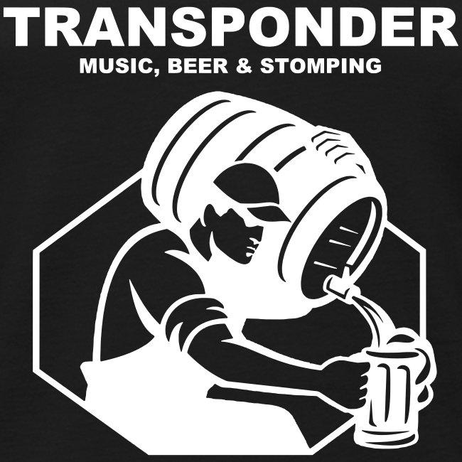 Transponder Music Beer Stomping