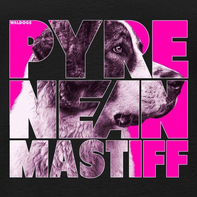 Pyrenean Mastiff IV