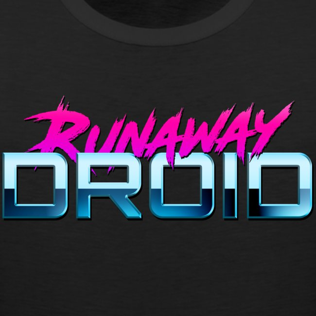 Runaway Droid Logo