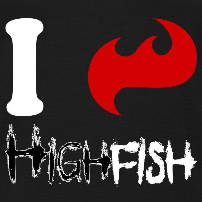 Ix3Highfish white