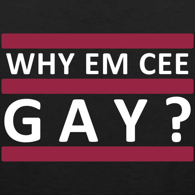 WhyEemCeeGay