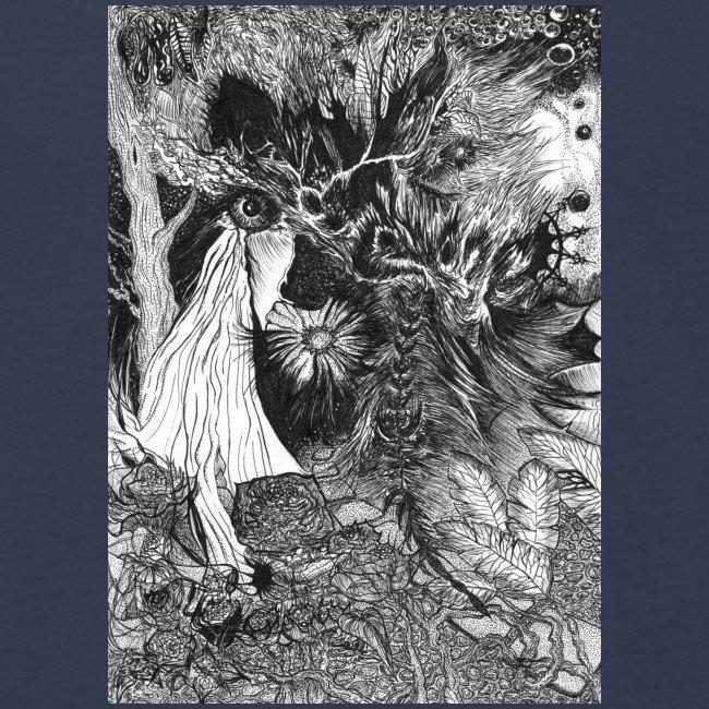 Enter the Linear Dream Orig Edition by Rivinoya