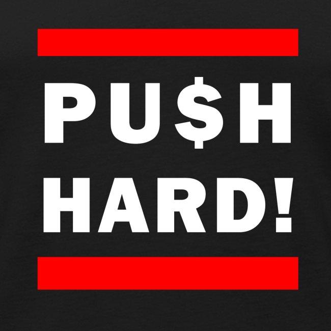 push hard blank