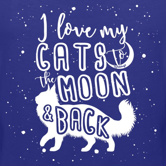 Cats Moon 2