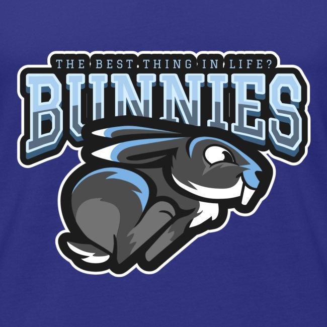 Best thing Bunnies