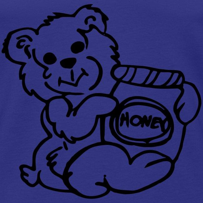 baer honey honig