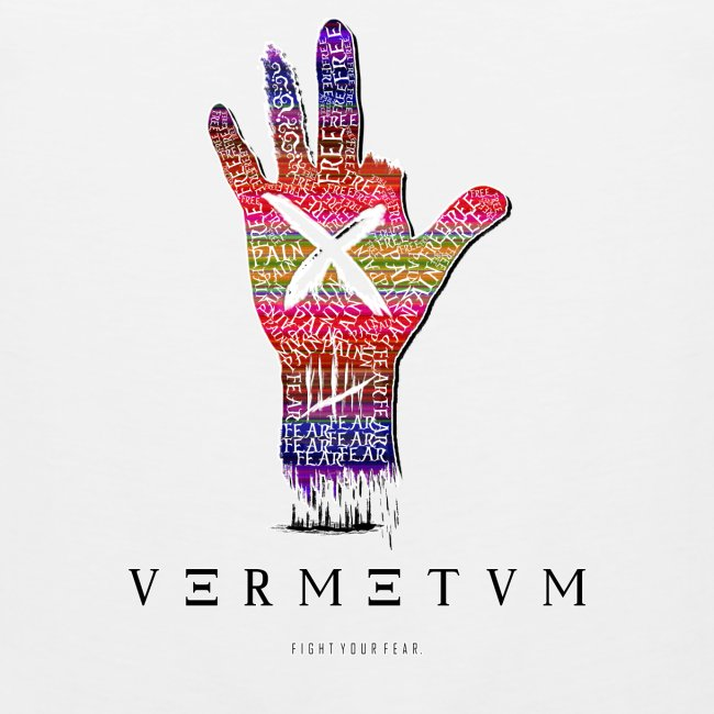 VERMETUM DONT BE SCARED EDITION
