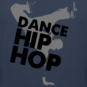 Dance HIPHOP - Men's Premium Tank Top