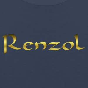 Renzol - Men's Premium Tank Top