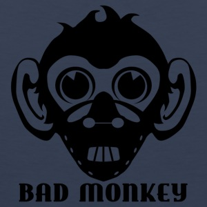Bad Monkey - Men's Premium Tank Top
