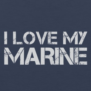 marine - Men's Premium Tank Top