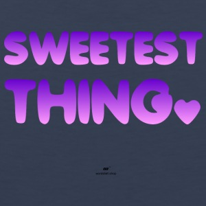 Sweetest Thing - Männer Premium Tank Top
