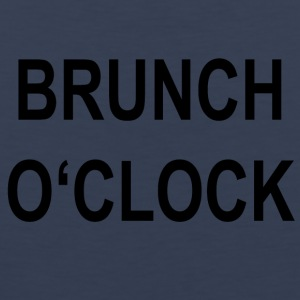 Brunch o'clock - Men's Premium Tank Top