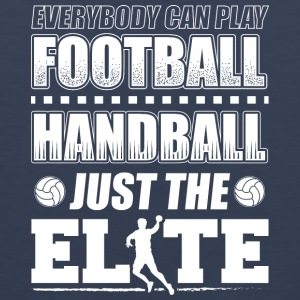 Handball Football Elite - Männer Premium Tank Top