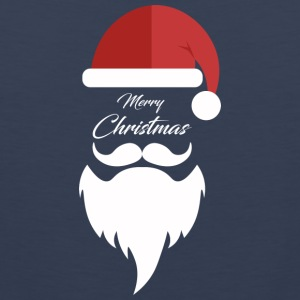 Merry Christmas - Merry Christmas - Men's Premium Tank Top