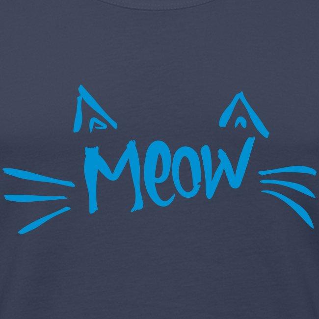 Vorschau: meow2 - Männer Premium Tank Top