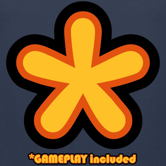 GAMEPLAY included Logo