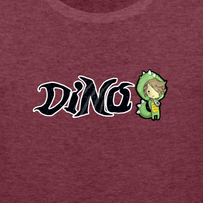 Text Dino png