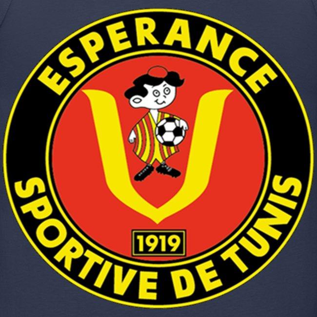 logo Espérance Sportive de Tunis 002