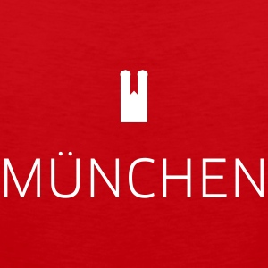 Munich - Men's Premium Tank Top