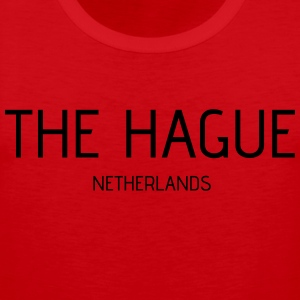 The hague - Men's Premium Tank Top