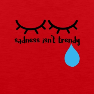 SAD - Premium singlet for menn