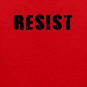 Resists hot resistance - Men's Premium Tank Top