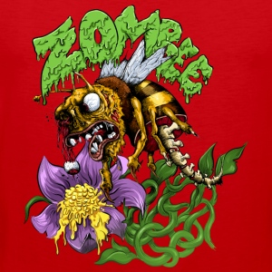 Zombee - Men's Premium Tank Top