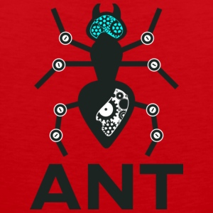 Ant - Men's Premium Tank Top