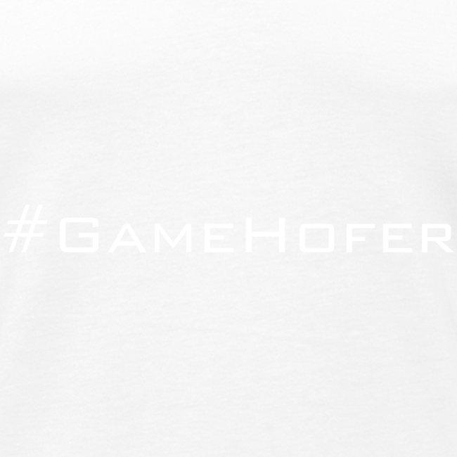 GameHofer T-Shirt