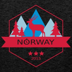 Norway - Men's Premium Tank Top