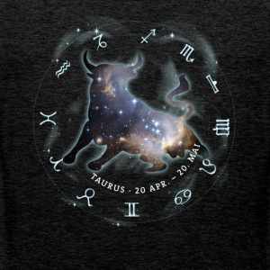 taurus Taurus horoscope astrology zodiac birth - Men's Premium Tank Top