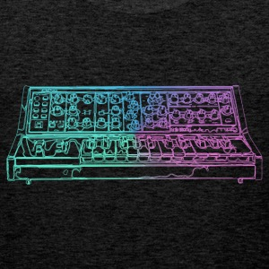 Synthesizer - Men's Premium Tank Top